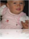 Ellens Taufe 22.8.-24.8.2008