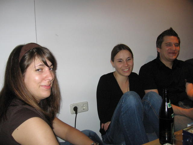 Party bei Sabrina in Bamberg