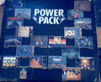 Atari Powerpack 20 Superb Software Games (backside)