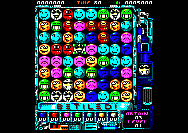Betiled (ingame Amstrad CPC)