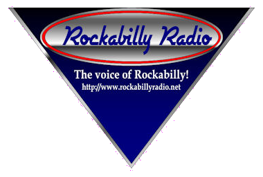 Rockabilly Radio (Logo)
