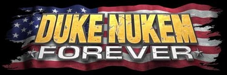 Duke Nukem Forever (splash screen)
